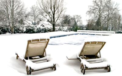 Производим зимнюю консервацию бассейнов: советы