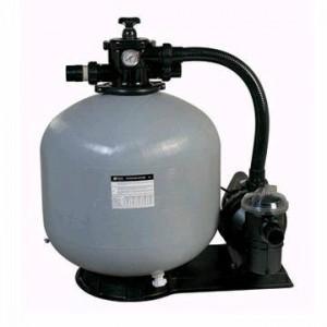 Фильтровальная установка: оборудование для фильтрации воды