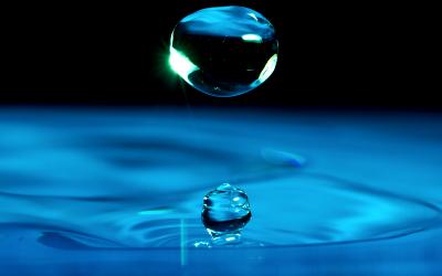 Полезность серебряной воды для бассейна