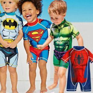 Идеальный купальник 2021-2022 для малыша: выбираем правильно